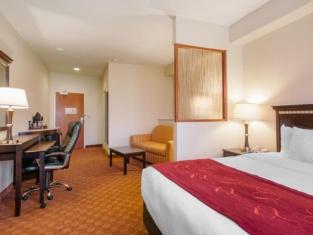 Comfort Suites Eugene