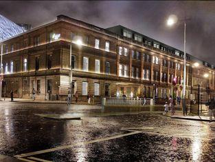 Premier Inn Belfast Titanic Quarter