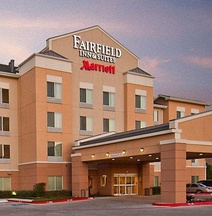 Fairfield Inn Suites San Antonio North/Stone Oak