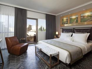 The Rothschild Hotel - Tel Avivs Finest