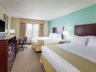 Holiday Inn Express & Suites GREENSBORO-EAST