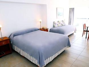 ブリストル コンドミニオ アパート ホテル