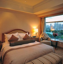 Radisson Blu Plaza Xing Guo Hotel Shanghai