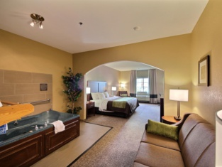 Comfort Inn Edinburg South