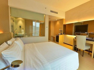 Tune Hotel - 1Borneo Kota Kinabalu