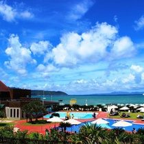Jal Private Resort Okuma