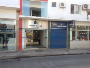 Hotel Minas Brasil