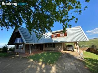Drakensberg Dream, Champagne Valley