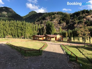 Cabañas Ruta Patagonia