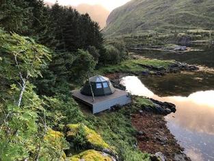 Lofoten Basecamp