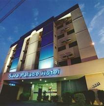 サラ パレス ホテル