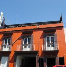 Hotel Jiménez