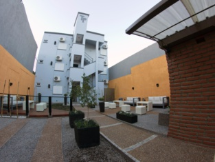 TP Apart Hotel Tucuman