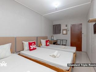 ZEN Rooms Basic CrisFil's Lodge