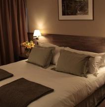 Hotel Frontera Plaza