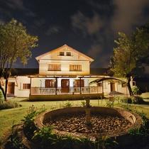 Hosteria Papagayo Cotopaxi
