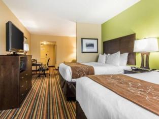 Comfort Suites Jackson