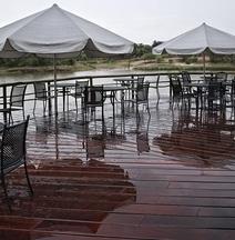 Gondwana Hakusembe River Lodge