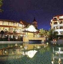 Oasis O ¡¤ City Hotel