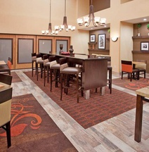 Hampton Inn & Suites Dickinson