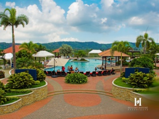 Hillary Nature Resort & Spa All Inclusive