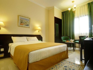 Hotel Al Madinah Holiday