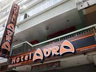 Aura Hotel Kuala Lumpur