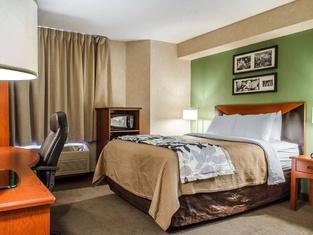 Sleep Inn Near Penn State