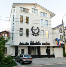 Business & Spa Hotel Olsi