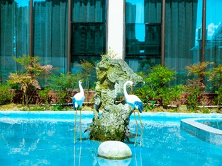 Yibo Garden Hotel