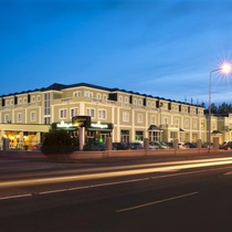 Clanree Hotel & Leisure Centre