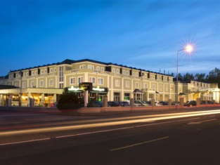 Clanree Hotel & Leisure Centre