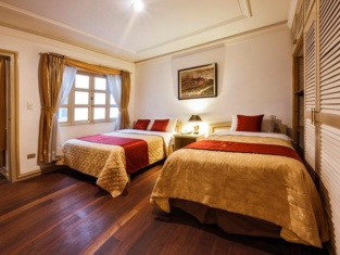 Hotel La Orquidea
