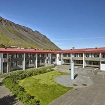 Hotel Edda Isafjordur