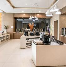 Holiday Inn Express Weihai HI-TECH Zone