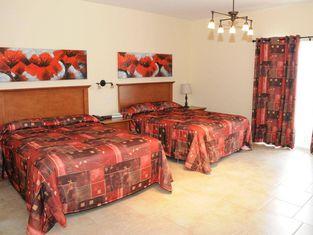 Motel Roberval