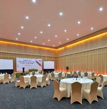 Oak Tree Emerald Semarang Managed by Ascott Limited