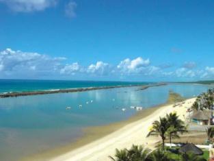 Pousada Praia Das Conchas