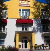 Гостиница Vilmāja