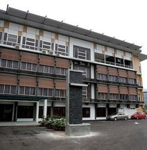 Lot 10 Boutique Hotel Kuching
