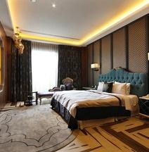 Mulan Motel Taichung