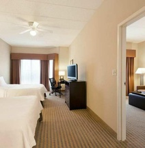 Homewood Suites By Hilton Minneapolis-New Brighton
