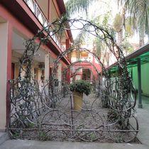 La Pérgola Hotel Tucumán