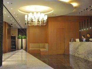 M.S Myself Intercontinental Hotel (Wuhu Pedestrian Street)