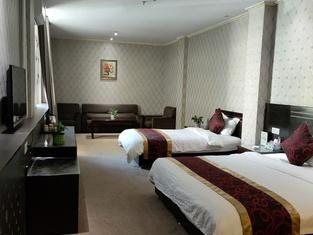 Jinshan Hotel