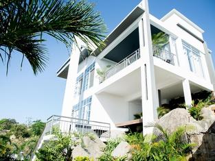La Residencia Luxury apartment-Mwanza