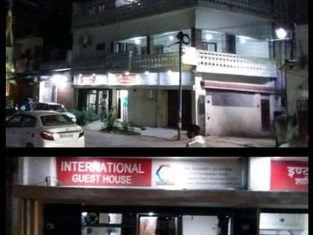 International Guest House and Services