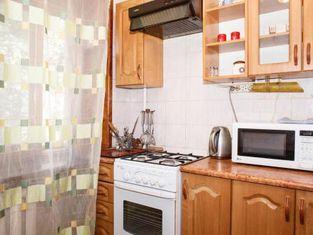 Apartment on Yatsenka Street Near Intourist Hotel