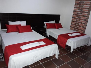 Hotel Valle de Beraca
