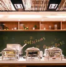 Taichung Kiwi Express Hotel - Chenggong Rd